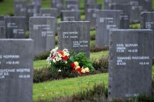 Už žádné fádní hřbitovy...
