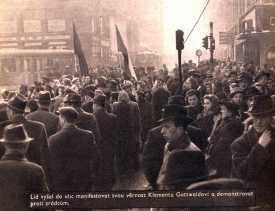 Praha, 24. února 1948