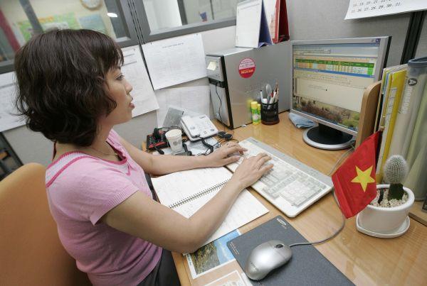 Online datovania vojenskej