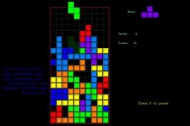 Legendární Tetris nalezl neočekávané terapeutické využití.