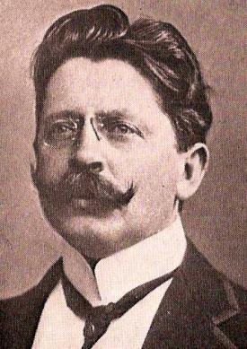 Václav Jaroslav Klofáč