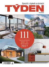 111 nejlepších tipů na bydlení