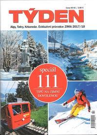 111 Tipů na zimní dovolenou