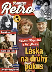 Sedmička retro