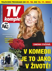 TV KOMPLET